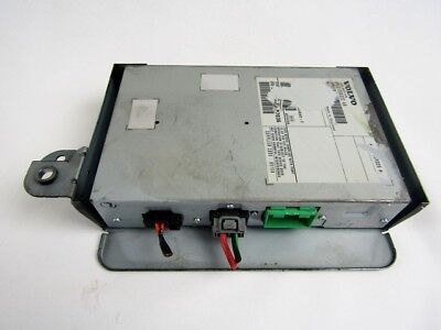 31350322Aa Audio Amplifier Volvo V40 1.6 D 84Kw 5P 6M (2012) Replacement Used