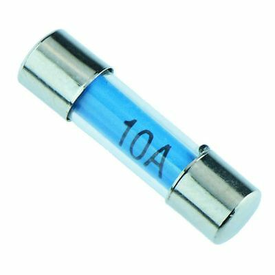 Radio Glass Fuse 5mm x 20mm Automotive Auto Car 1A-10A