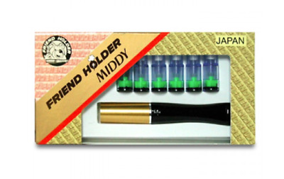 Friend Holder Middy Filter Cigarette Holder Smoke Smoking