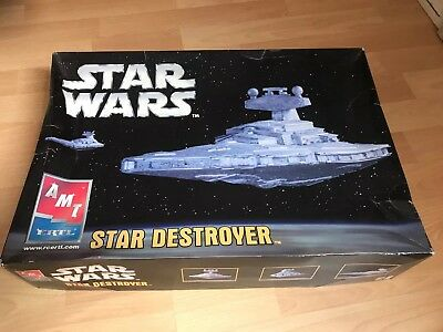 Star Wars, Star Destroyer