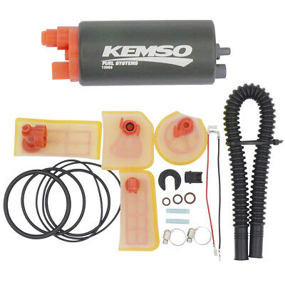 KEMSO Intank Fuel Pump for Kawasaki KX450F (KX450) 2009-2018