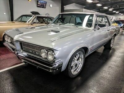 GTO  1964 Pontiac GTO Automatic CUSTOM PHS documented CLEAN 389