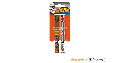 Star Wars (Rebellion) Festival Wristbands FWR68024