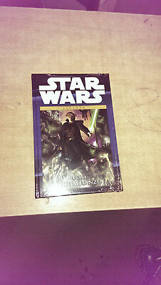 Star Wars Comic-Kollektion 39 - Legacy - Deutsch - Panini - Comic -