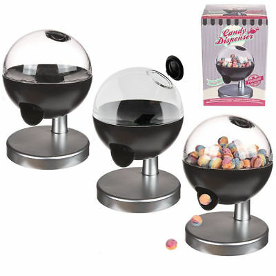 Sweet Candy Dispenser Electronic Touch Sensor Activated Refill Gumball Machine