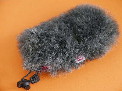 Mini WIndjammer Rycote SP 130 MWJ