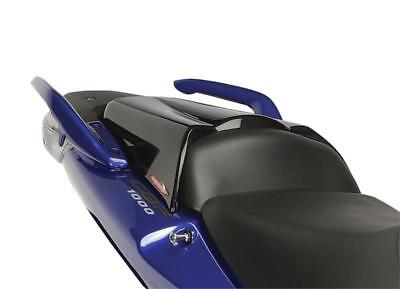 Honda CBF1000 05-10 & CBF600 04-11 Black  Seat Cowl   Seat Hump by Powerbronze