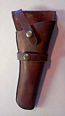 Brauer Brothers Leather Holster H30 6 1/2""