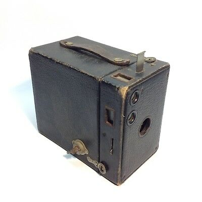 Vintage Kodak 2A Box Brownie