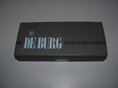 Quality De Burg Pen Set Brand New