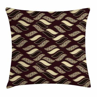 Urban Abstract Throw Pillow Cases Cushion Covers Home Decor 8 Sizes Ambesonne