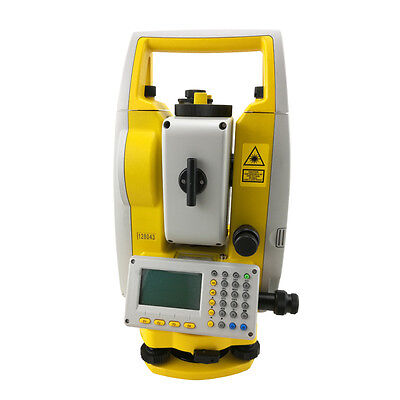 NEW  Reflectorless laser south  total station NTS-332R Prism-free