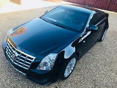 LHD 2013 Cadillac CTS-4 3.6 V6 4X4 Premium Package, LEFT HAND DRIVE