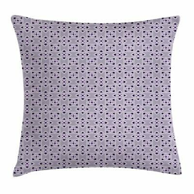 Classic Vintage Throw Pillow Cases Cushion Covers Home Decor 8 Sizes