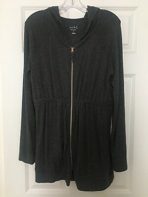 Isabel Maternity Hoodie Jacket Small Only Worn Once or Twice