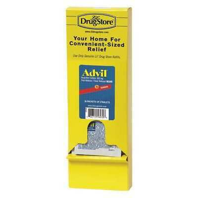 ADVIL 58030 Advil Refill Packs,PK30