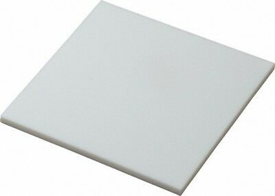 Value Collection 1/8 Inch Thick x 3 Inch Wide Ceramic Sheet 3 Inches Long