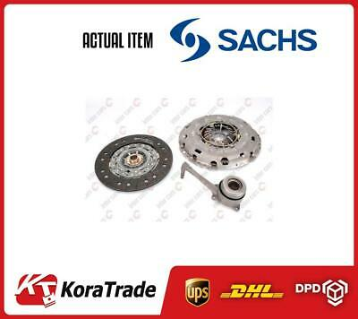Sachs1 Complete Clutch Kit With Csc 3000 990 248