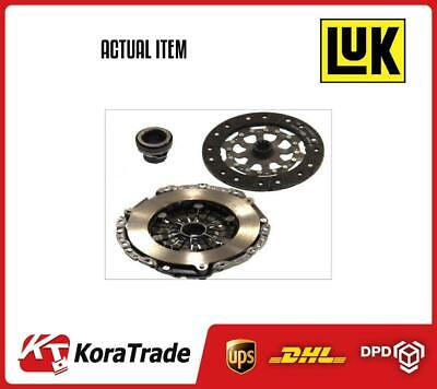 fits BMW 318 E36 1.8 92 to 98 LuK 1223331 Clutch Kit 3pc Cover+Plate+Releaser
