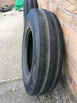 tractor tyres 7.50 16 goodyear