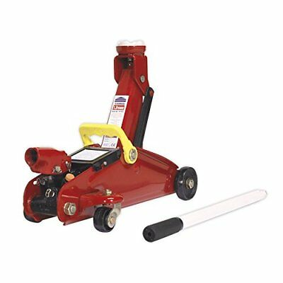 SEALEY 1015CX trolley jack Short Chassis, 1.5T