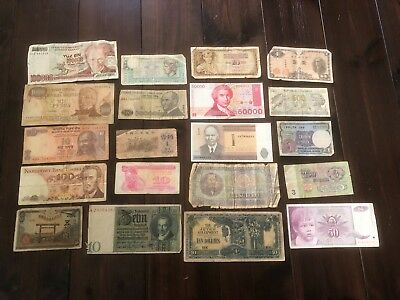 Mixed world LOT L China Romania Poland Turkey Japan Italy Germany Estonia Malaya