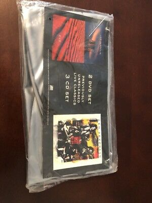 RARE Led Zeppelin How The West Was Won 2003 Promo SEALED NIP Inflatable Blimp