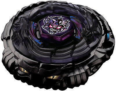 BLACK Special EdItion DARK SHADOW  Diablo Nemesis WBBA Beyblade - USA SELLER!