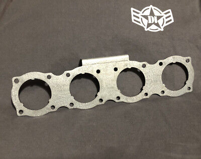 "2"" Gauge Panel Bomber style Custom quad gauge Gasser Hot Rod Bezel rat rod"