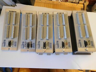 Campbell Scientific CR10 With Wiring Panel  (5EACH)