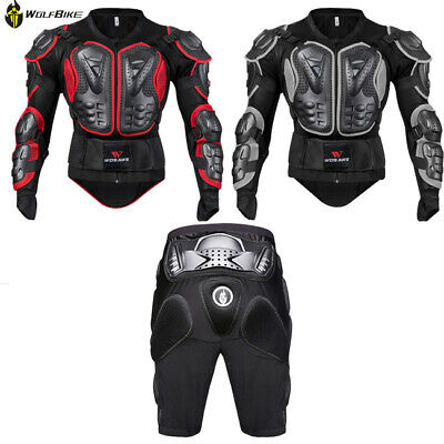 Auto Racing Motorcycle Protective Armor Jacket Hip Protective Motocross Bands