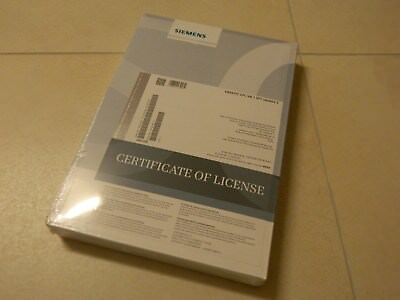 6ES7658-1EX18-0YA5 SIMATIC CFC V8.1 SOFTWARE FLOATING LICENSE NEU sealed!