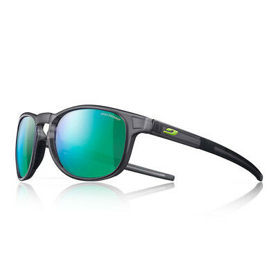 Julbo Unisex Resist Spectron 3 CF Sunglasses Green Sports Running Lightweight