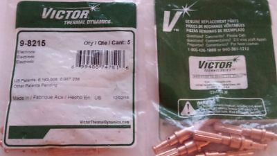 GENUINE 9-8215 Thermal Dynamics for SL60/SL100 Plasma Cutter Consumables.