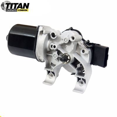 Front Wiper Motor Fits Renault Clio Mk3 Grandtour 2005-On 7701061590