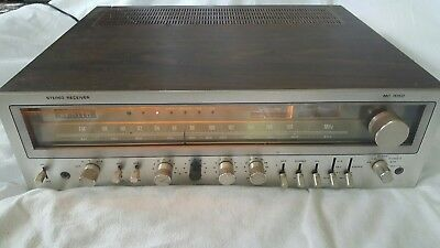 Zenith Model Mc 7050 Stereo Receiver - Used Condition