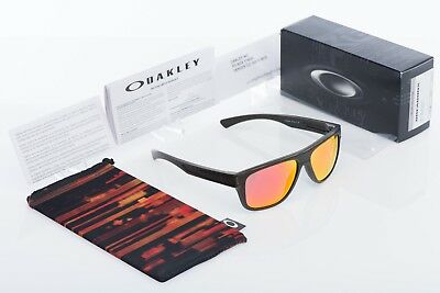 957976a9d2 Oakley Breadbox Fallout Collection Bronze Decay with Ruby Iridium OO9199-16