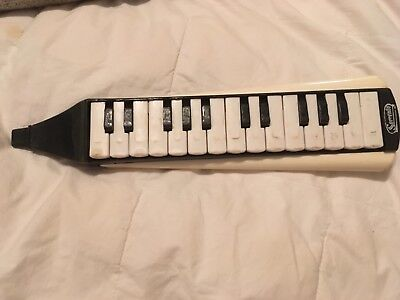 Vintage Sorrento Melodica Made in Italy