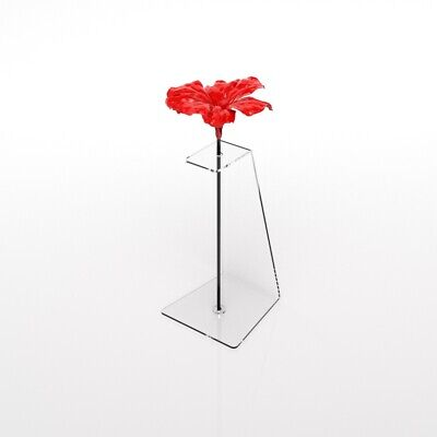 Tower of London Poppy Stand / Poppy Display Stand / Clear Acrylic Stand / Poppy