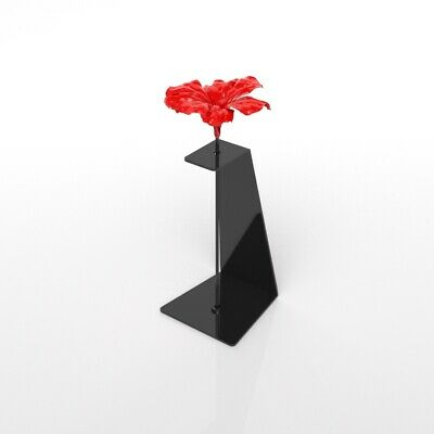 Tower of London Poppy Stand / Poppy Display Stand / Black Acrylic Stand / Poppy