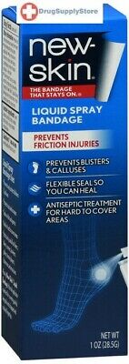 New-Skin Liquid Spray Bandage 1 Ounce