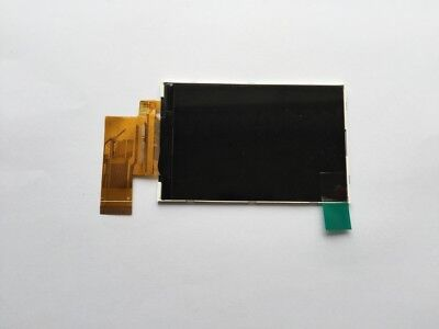 LCD SCREEN for LAUNCH CReader VII+,VIII,CRP123,CRP129 + Replacement Instruction
