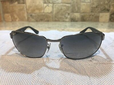 aca4531b87d RAY BAN RB 3478 004 78 Polarized Active Sunglasses -  61.93