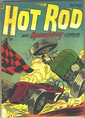 66 Hot Rods and Racing Cars. Comics in Digital Format on DVD