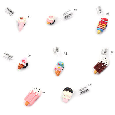 Resin Shoe Charms Accessories Fit Bands Shoe Charms Shoe Buckles SRAU