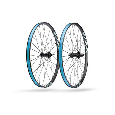 "Ibis Carbon Wheel set 29""  942 Industry 9 Boost Shimano 41/35"