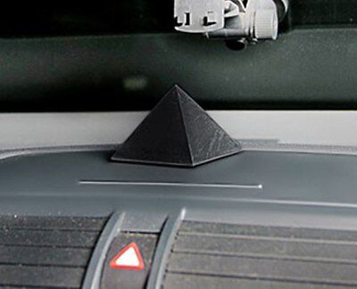 Exclusive Shungite Car Pyramid 50mm (1,97 inches)