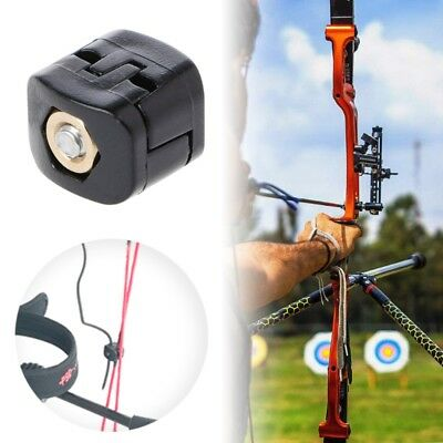 Fall Away Ultra Arrow Rest Fastener Black Clip Clamps Archery Compound Bow Part