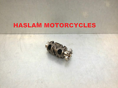 honda cbf125 2008 - 2013 gear shift drum