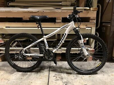 Marin Bayview Trail Se Bicycle 350 00 Picclick